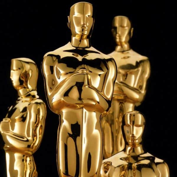 Oscarsstatyett