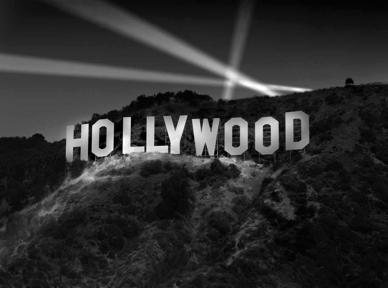 Filmtopp går genom Hollywoods historia