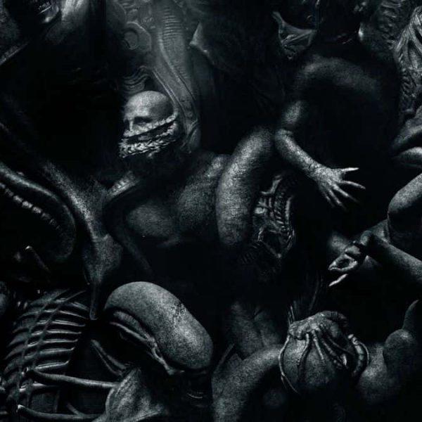 Poster till Alien: Covenant