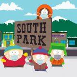 South Park skaparna gör Alma Junction